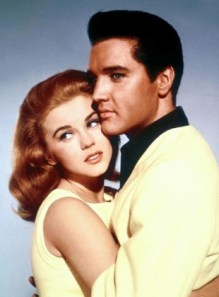 Image result for elvis presley and ann-margret