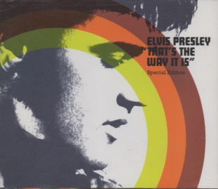 Image result for elvis that's the way it is deluxe cd