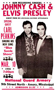 Image result for Elvis december 12, 1955