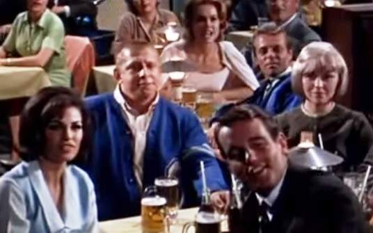 Image result for raquel welch in roustabout