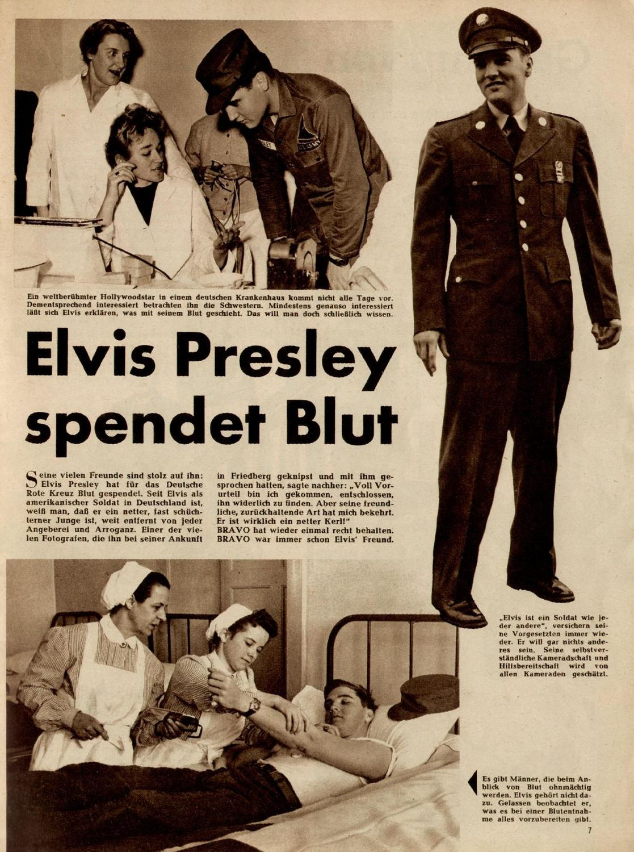 Image result for Elvis Presley february 16, 1959