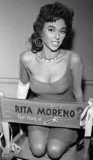 Image result for elvis presley and rita moreno