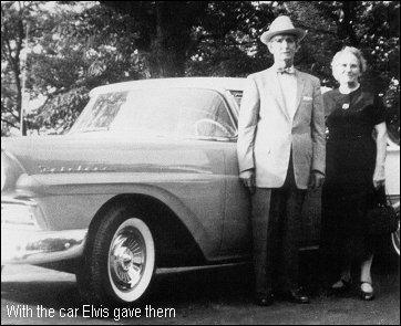 Jesse D Presley Elvis Grandfather Elvis Information