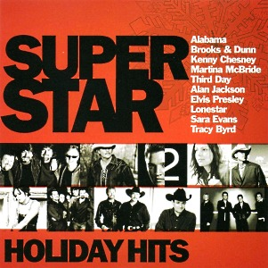 Super Star Holiday Hits USA 2004 BMG 75517 48888 2