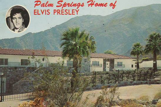 Image result for elvis, Palm springs 1970
