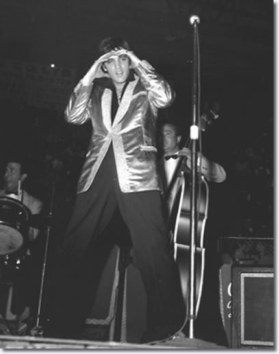 Image result for Elvis Presley april 3, 1957