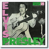 Elvis Presley Special Edition FTD CD