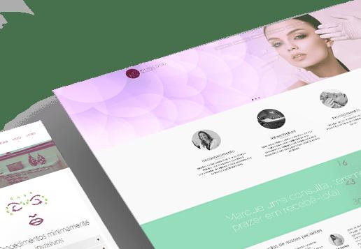Dra. Karina Gilio website