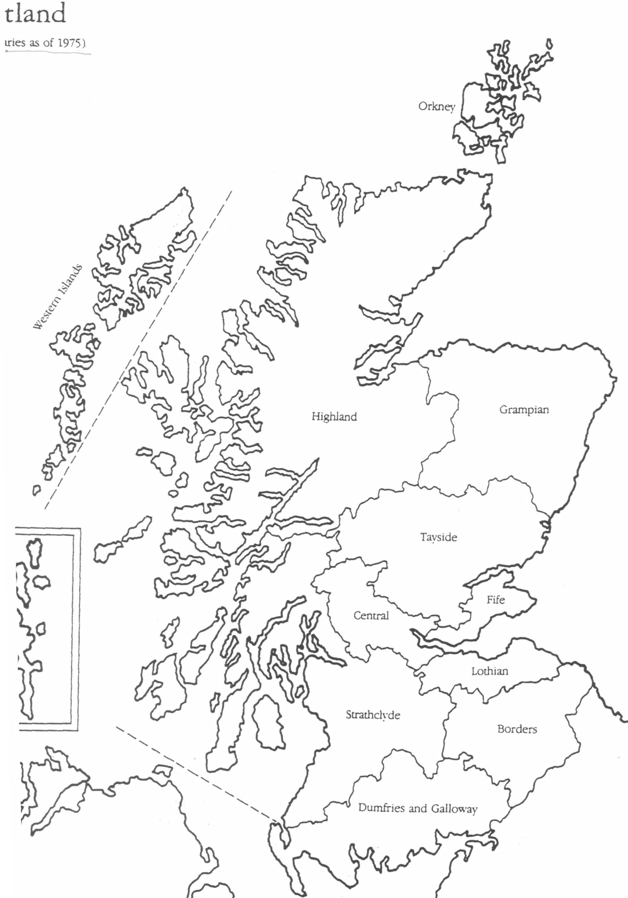 Genealogy Scotland To Us Reference Research Maps