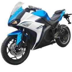 электромотоцикл купить, мощный электро спортбайк