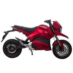 Электробайк купить ElWinn EM-126 красного цвета