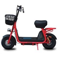 Купить электроскутер ElWinn CCS-162. Электро скутер. Электроскутер купить, электробайк, мини электробайк