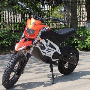 Електромотоцикл ElWinn MC 5218