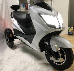 Триколісний скутер Elwinn EM-2100