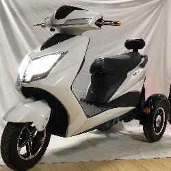 Купити Триколісний скутер в Україні Elwinn EM-2100