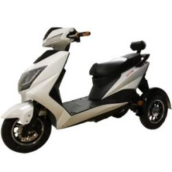 Скутер триколісний Elwinn EM-2100