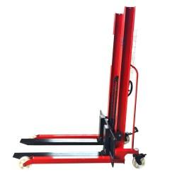 Штабелер купить в Украине. Штабелер гидравлический Elwinn H1 грузоподъёмность до 3 тонн, высота подъёма до 3 метров.