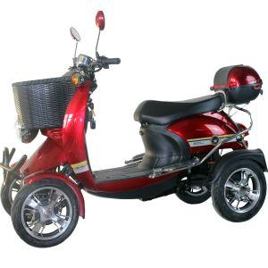 Скутер квадроцикл Elwinn ES-135