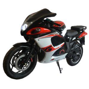 Електро мотоцикл Elwinn EM-140