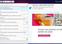 Webmail Elyazalée