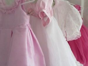 Tiny Dresses
