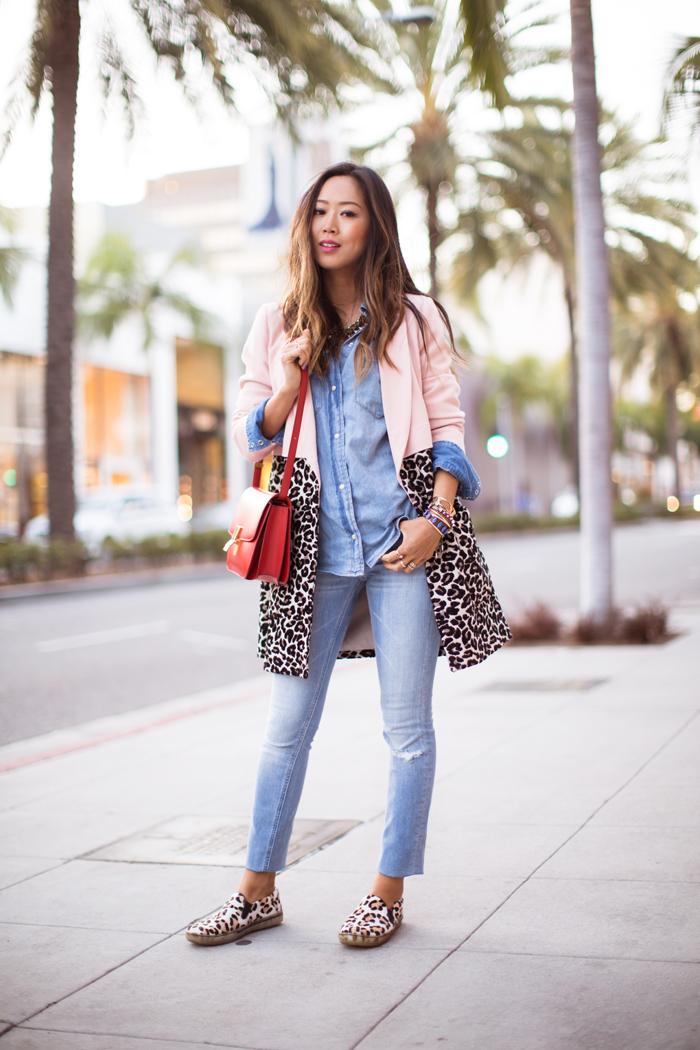 aimee_song_pink_coat_denim_on_denim_3