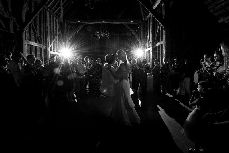 lesbian wedding photography