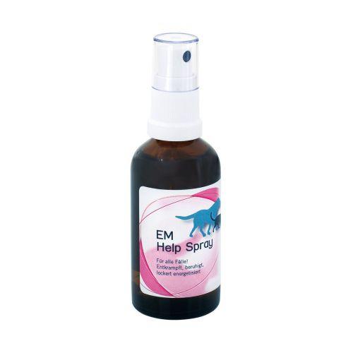 Produkbild EMVet Helpspray