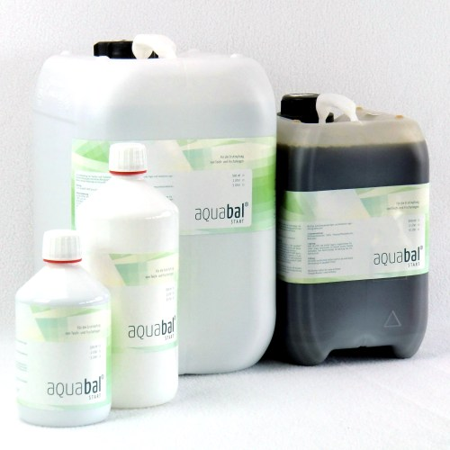 Produktbild aquaBAL® Start Gruppe
