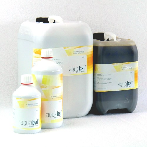 aquaBAL® START PLUS Gruppe