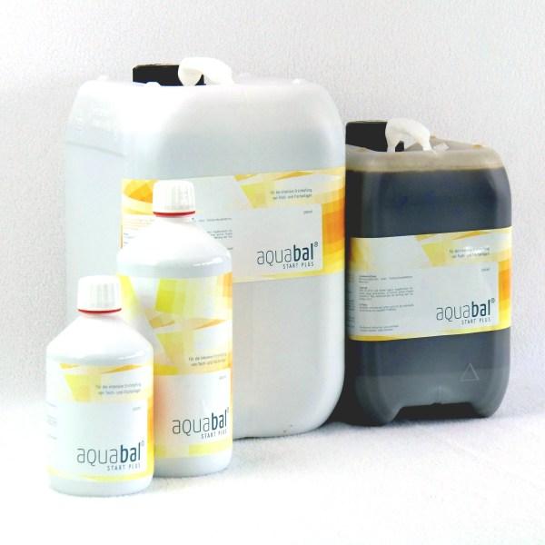 aquaBAL® START PLUS Gruppe