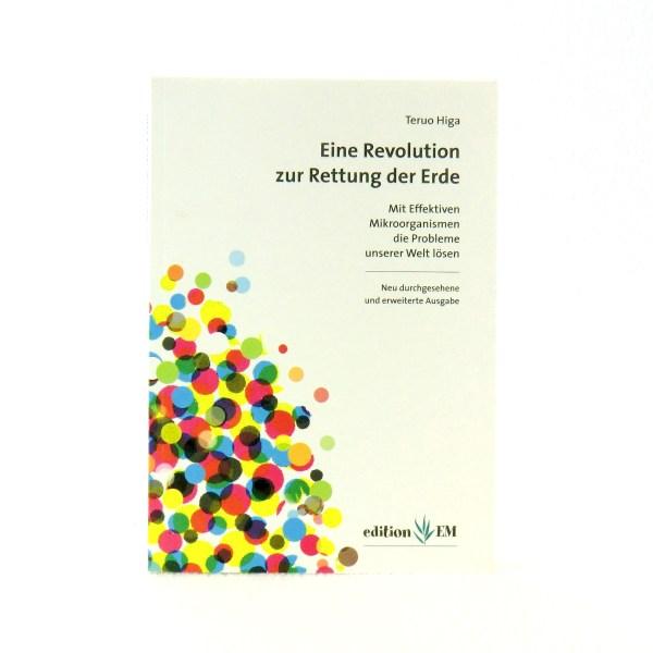 Produktbild EM Eine Revolution zur Rettung der Erde