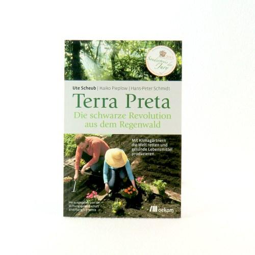 Produktbild Terra Preta