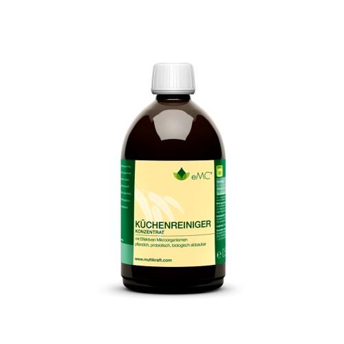 Produktbild eMC Kuechenreiniger 0.5 Liter