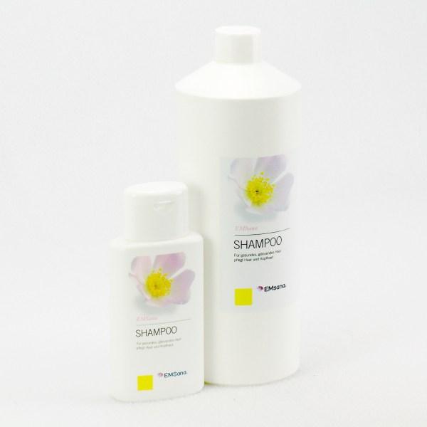 Produktbild EMSana Shampoo Gruppe