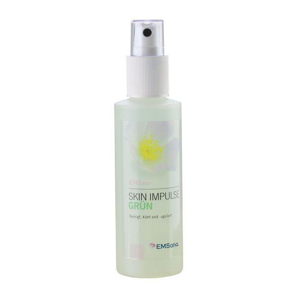 Produktbild EMSana Skin Impulse grün