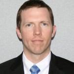 Bryon Neufeld PhD Headshot