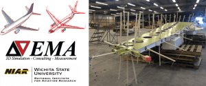 EMA and NIAR have aircraft certification services
