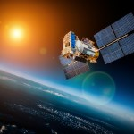 Satellites and the space environment