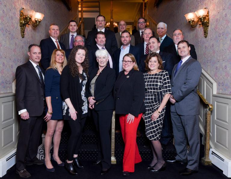 2017 EMACC Board of Directors