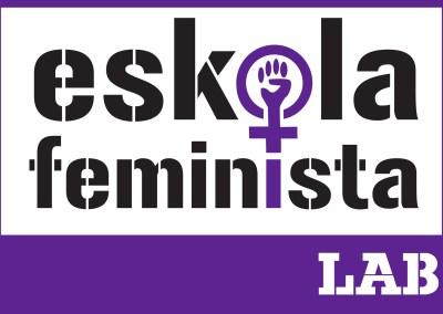 Eskola Feminista abian, Lab-en