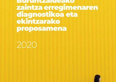 Zaintza lanen demokratizaziorantz: Beterri-Buruntzaldeako diagnostikoa eta ekintza plana