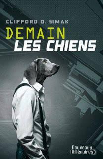 Demain les chiens - Clifford D.Simak