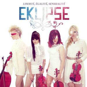 EKLIPSE Cover Liberté, Egalité, Sensualité