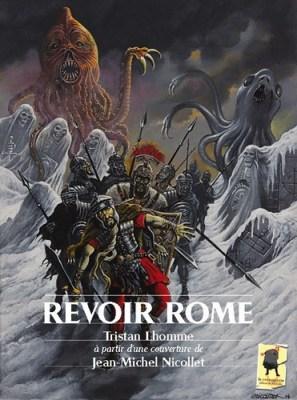 Revoir Rome [500 x 500]