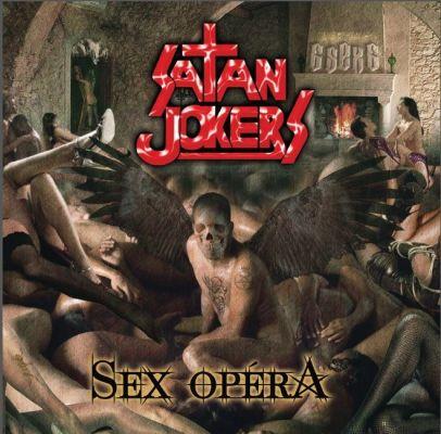 sex opera