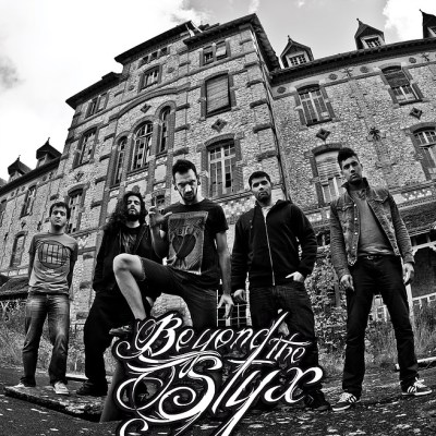 Beyond The Styx band