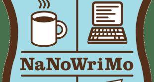 Logo NaNoWriMo