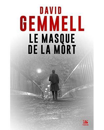 Le masque de la mort - David Gemmell | eMaginarock
