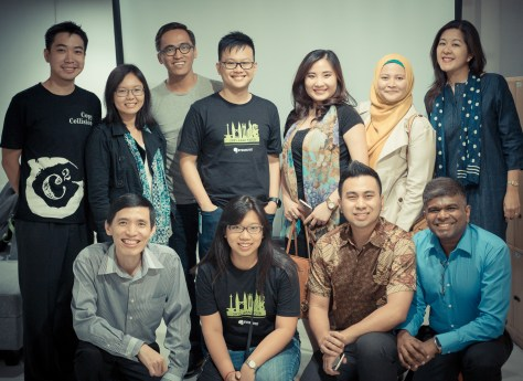 evernote in jakarta
